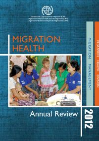 MIGRATION HEALTH, Annual Review 2012