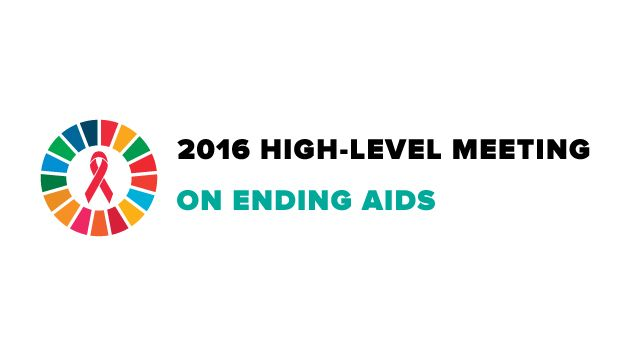 High Level Meeting on ending AIDS 2016