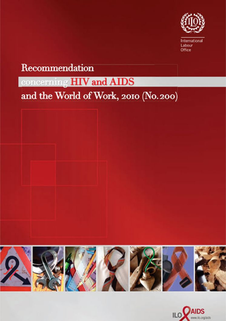 Recommendation Concerning HIV and AIDS and the World of Work, 2010
